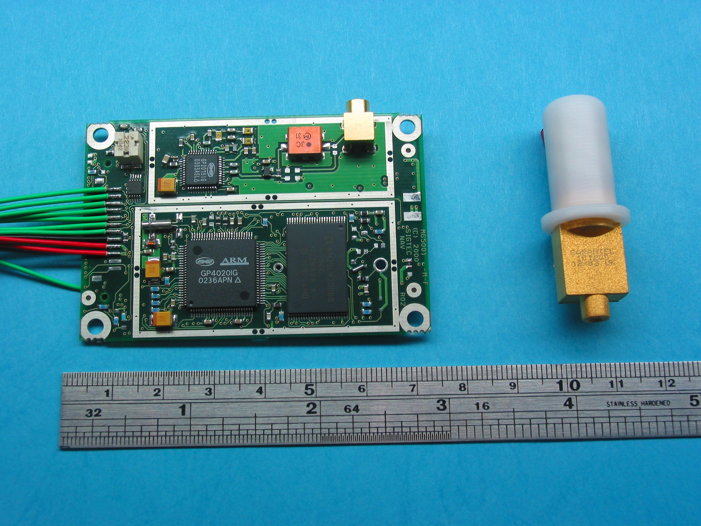 Satsearch The Global Marketplace For Space Industry Gps Receiver Circuit Image Not Available