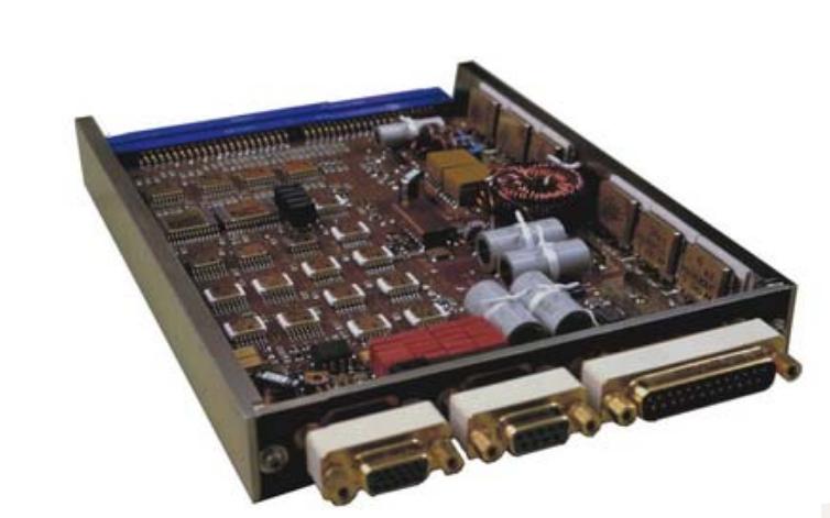Array Power Regulation Module on satsearch