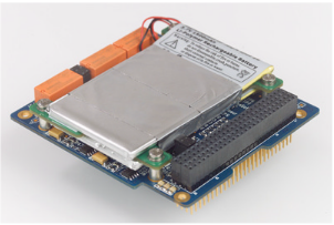 Rechargeable Electrical Power System for CubeSat Kit Bus on satsearch
