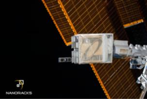nanoracks cubesat deployer on satsearch