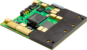 NANOlink SDR S-band transceiver on satsearch