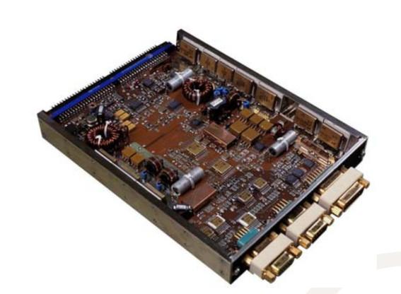 Battery C/D Regulation Module on satsearch