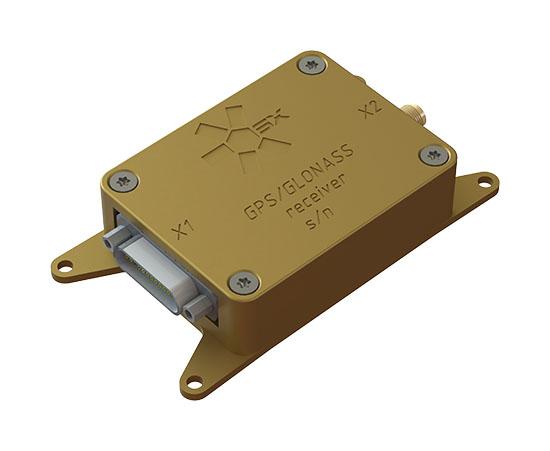 sputnix GPS/GLONASS receiver SX-NAV-03 on satsearch