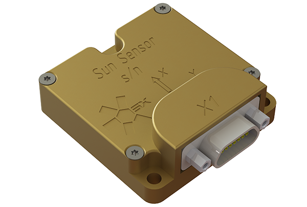 Sputnix SX-SSM-01 sun sensor on satsearch