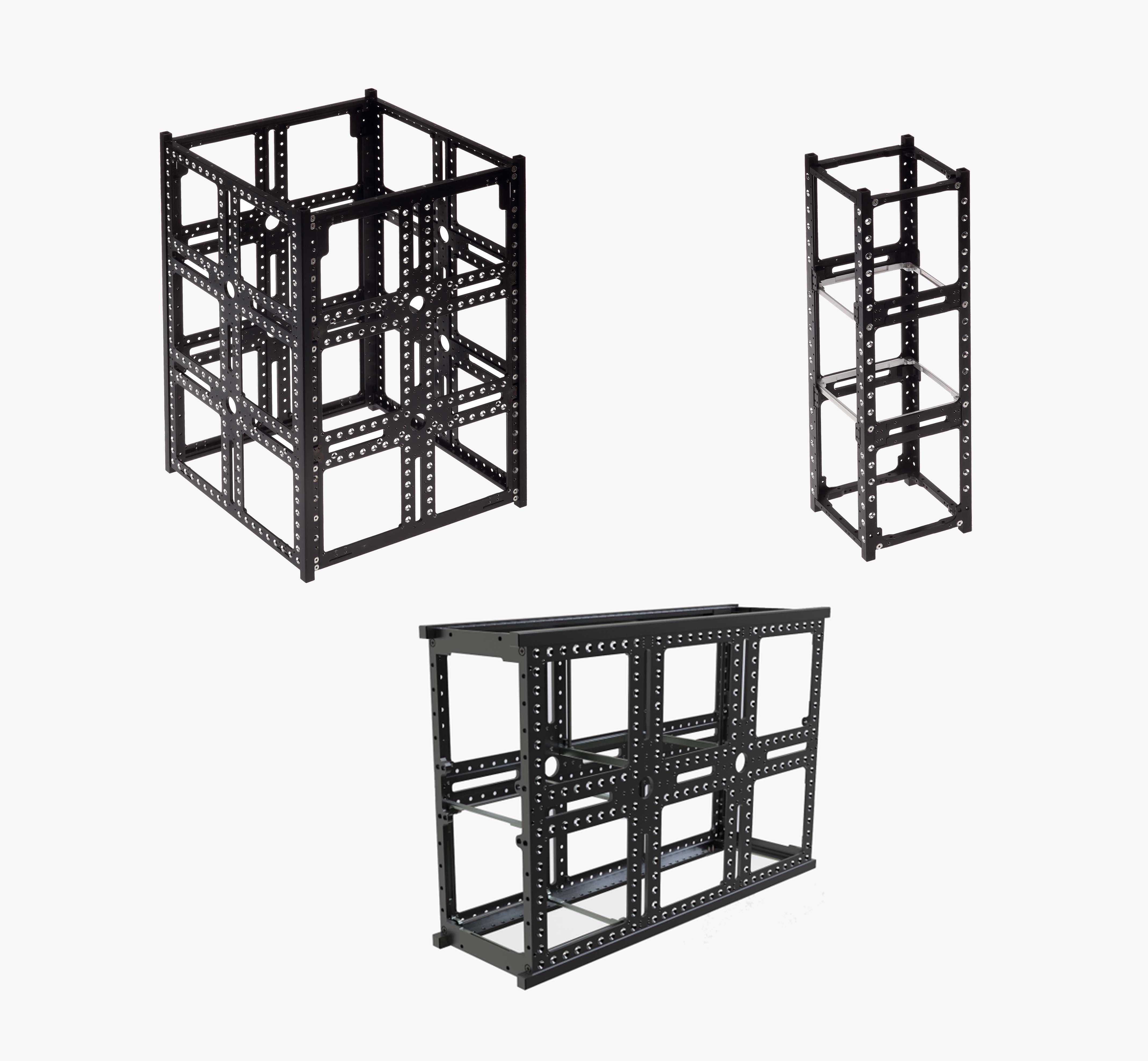 nanoavionics cubesat standard structure on satsearch