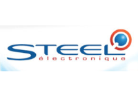 STEEL ELECTRONIQUE on satsearch